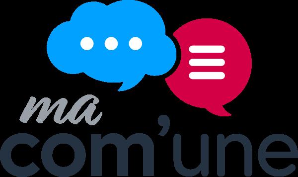 Logo Ma Com'Une